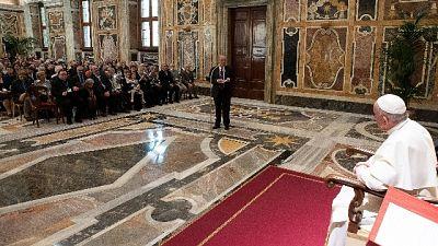 Papa 'apre' a un Sinodo Chiesa italiana