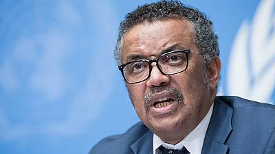 Assemblée mondiale de la santé : Dr Tedros appelle à l'union contre Ebola en RDC
