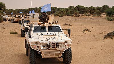 Déclaration sur le Mali attribuable au porte-parole du Secrétaire général