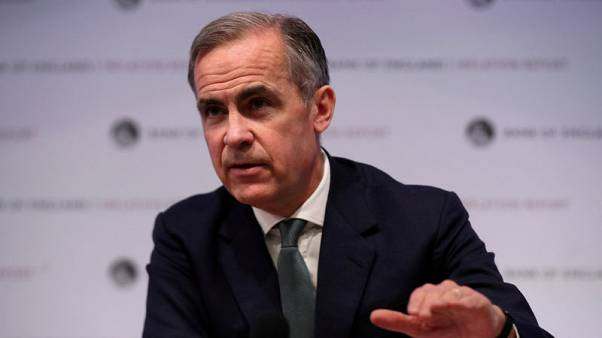 MPs postpone hearing with Bank of England's Carney