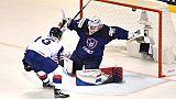 Hockey: la France reléguée en 2e division pour la première fois depuis 2008