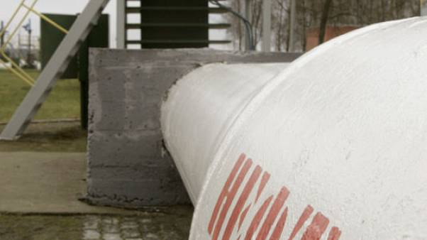 تجار نفط يحاولون شحن النفط الروسي الملوث إلى آسيا