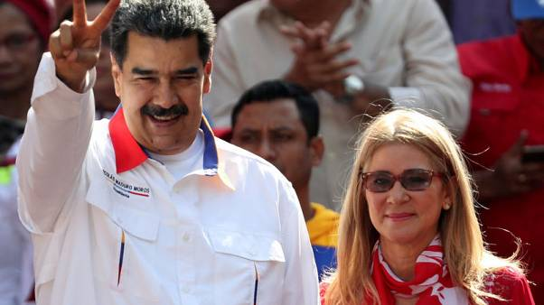 Venezuela's Maduro proposes early elections for opposition-run congress