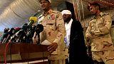 With Sudan talks deadlocked, protest group calls strike