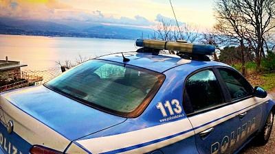 Pen drive esplosa in procura, un arresto