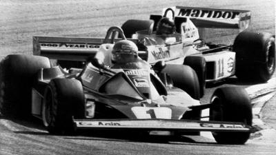 McLaren, Lauda per sempre nostra storia