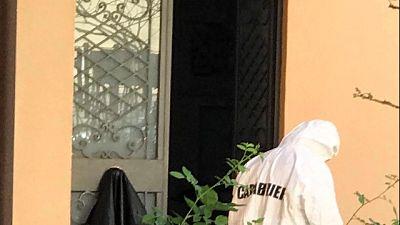 Omicidio vicino Roma:19enne torna libera