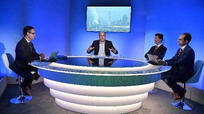 Zingaretti: 'prima italiani' è truffa