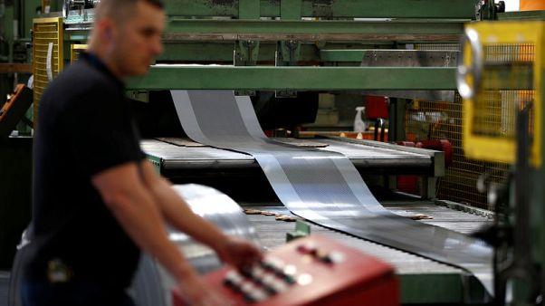 Brexit stockpiling boom ends for UK factories - CBI