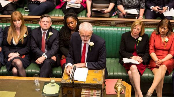 Factbox: What would a Labour Party government nationalise, and how?