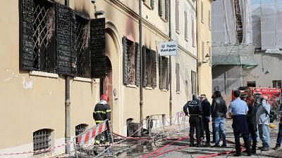 Rogo nel Modenese, ragazzo arrestato