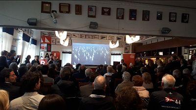 Barcolana: Gialuz, come Palio per Siena