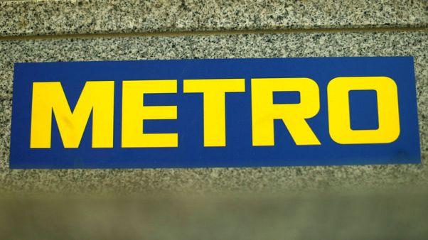 Metro deal for Real undervalues the hypermarkets chain - shareholder