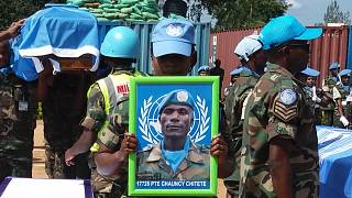 Fallen Malawian Soldier to be Honoured with UN Peacekeeping's Highest Award