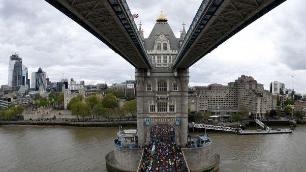 Athletics: Record London Marathon entries pass 450,000