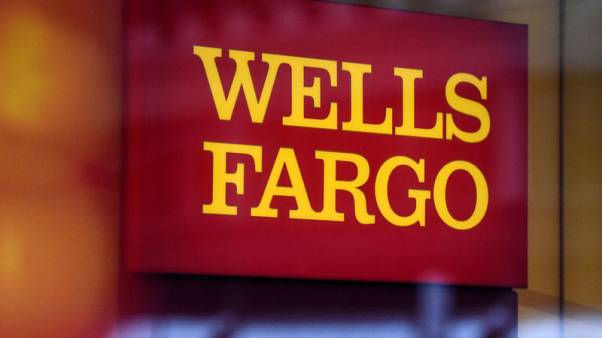 Fingerprints and finances: next Wells Fargo CEO will be under regulatory microscope