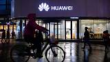 Huawei believes Europe will keep faith in company - executive