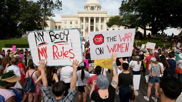 U.S. must ensure access to safe abortions - U.N. rights office