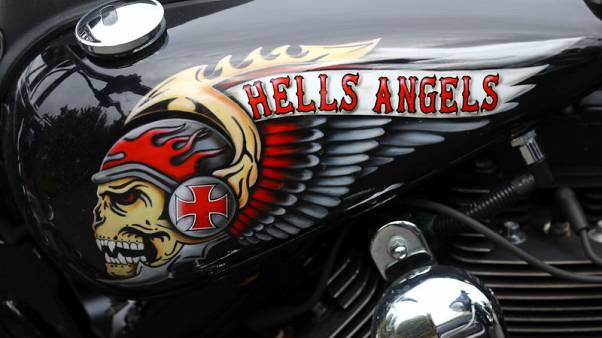 Portugal arrests 17 Hells Angels biker gang members in raids across country