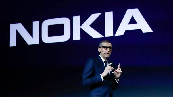 Nokia CEO admits to delays in rolling out 5G