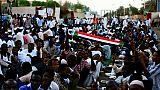 Soudan: face à l'impasse avec les militaires, la détermination intacte des manifestants