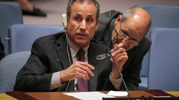 Countries fuelling Libya conflict must be stopped - U.N. envoy