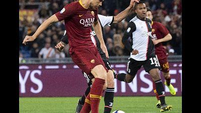 Roma, per Champions serve impresa