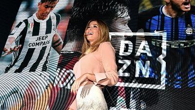Diritti tv: finale Coppa del Re su Dazn