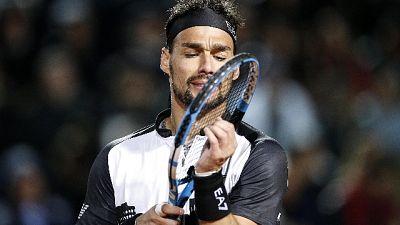 Roland Garros,Fognini testa di serie n.9