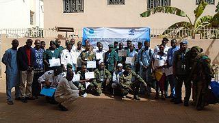 La MINUSMA soutient le Mali dans l'informatisation de la gestion des prisons