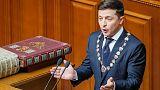 مسؤول رئاسي: أوكرانيا قد تطرح أي اتفاق سلام مع روسيا في استفتاء شعبي