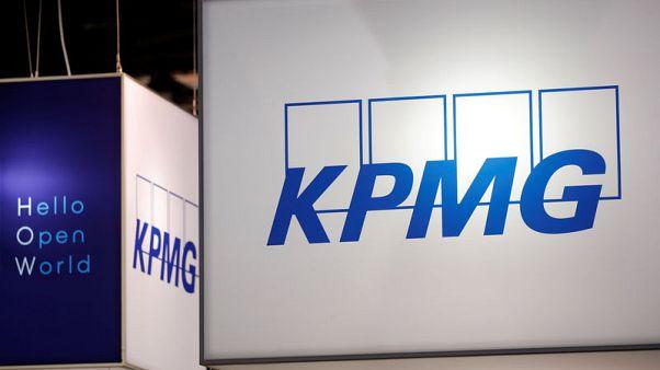 UK audit watchdog proposes record 12.5 million pounds fine for KPMG