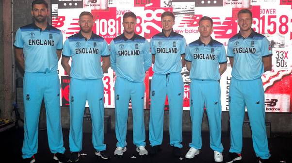 Wish World Cup started tomorrow, says England's Morgan