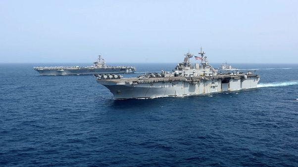 نفوذ إيران يضع القوات الأمريكية وحلفاءها في مرمى النيران