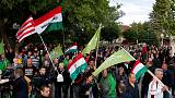 Tension flares between Roma, extremists in Hungary