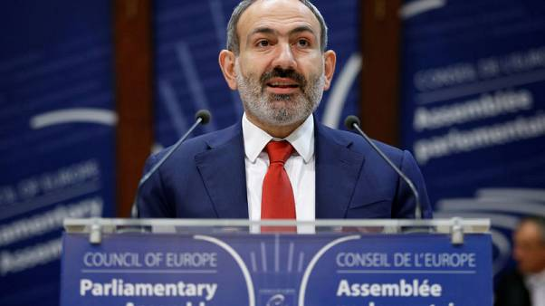 Armenia told to refrain from pressuring judges
