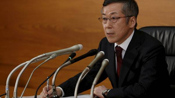 Reflationist-minded BOJ policymaker calls for more stimulus 'without delay'