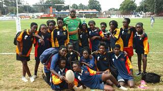Zambia welcomes Women in Rugby Global Marketing Campaign Launch