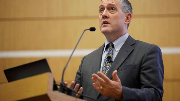 Fed may cut rates if inflation keeps disappointing - Bullard