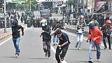 Indonésie: six morts dans des affrontements liés à la présidentielle