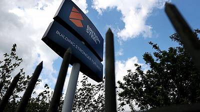 British Steel falls into liquidation after failing to secure funding