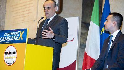 Di Maio,Lega chiede voto per Ue o crisi?