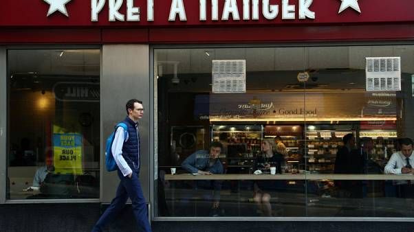 Pret A Manger swallows EAT as it looks to boost 'Veggie Pret' brand