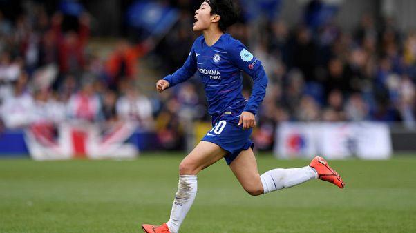 الكورية جي تستهدف بلوغ منتخب بلادها مراحل خروج المغلوب في كأس العالم للسيدات