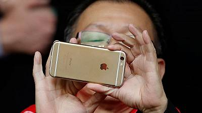 Apple more upfront with iPhone users on battery health - UK watchdog