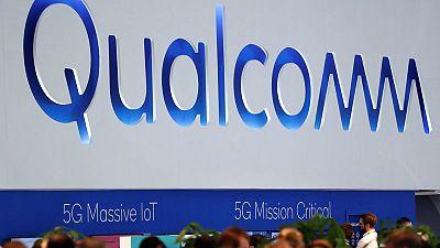 U.S. judge rules Qualcomm practices violate antitrust law