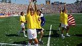 U.S. '99 World Cup win should have done more for women's game - Foudy