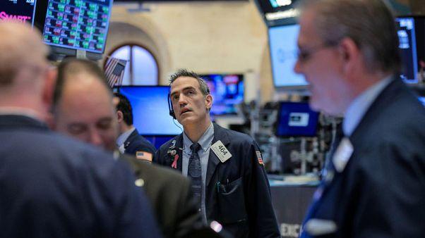 الأسهم الأمريكية تفتح منخفضة لمخاوف من تصاعد حرب التجارة