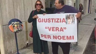 Noemi, slitta Appello per ex fidanzato