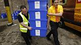 UK expats say slow mail service prevents them from casting EU-vote